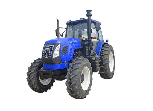 奥利达机械ALD1304拖拉机高清图 - 外观