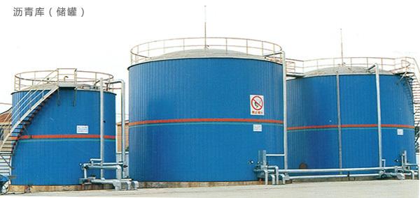 无锡恒达QX系列导热油沥青加热设备