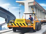同力重工TLQ系列桥梁运输车