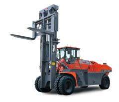 威盛CPCD200内燃平衡重式叉车