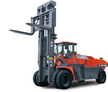 威盛CPCD320内燃平衡重式叉车