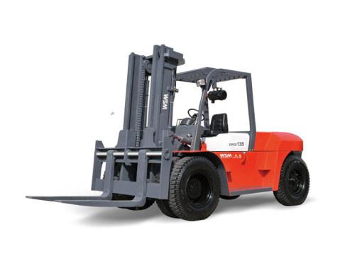 威盛CPCD135内燃平衡重式叉车