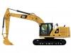 卡特彼勒320液压挖掘机