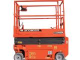 星邦重工GTJZ0608M高空作业平台