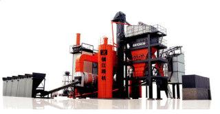 镇江路机AMP4000沥青混合料搅拌设备