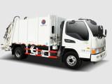 同辉汽车QTH5080ZYSA7方江淮框架式后装压缩式垃圾车