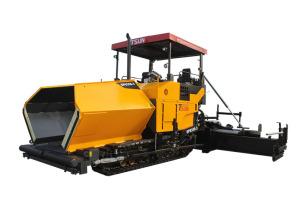天顺长城SP935S-3多功能沥青摊铺机