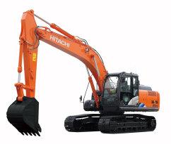 日立ZX210K-5A中型挖掘机