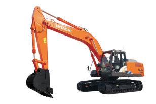 日立ZX240-5A中型挖掘机