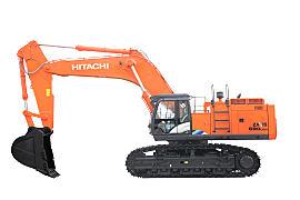 日立ZX690LCH-5A挖掘机