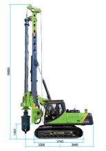 泰信机械KR60A旋挖钻机高清图 - 外观