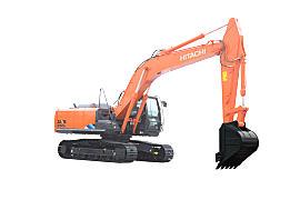 日立ZX250K-5A中型挖掘机