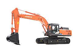 日立ZX400LCH-5A挖掘机