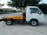 同辉汽车QTH5033ZXX江淮2方车型车厢可卸式垃圾车