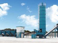 無錫環球WCB-600型穩定土廠拌設備