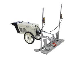 路得威RWJP21手扶式混凝土激光整平机