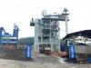 江苏意玛CSM320+热再生沥青搅拌设备