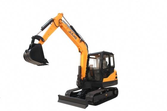 嘉和重工JH65挖掘機