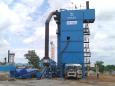 江苏意玛CSM120沥青搅拌设备高清图 - 外观