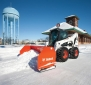 山猫S850滑移装载机