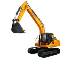 嘉和重工JH180履带式挖掘机