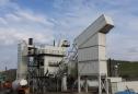 江苏意玛CSM160型沥青混凝土拌合站高清图 - 外观