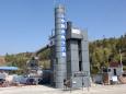 江苏意玛CSM320型集装箱式沥青混凝土拌合站高清图 - 外观
