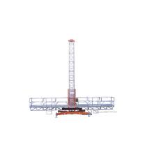 鼎力MCWP2000S导架爬升式高空作业平台(单桅)