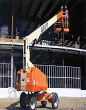 美国JLG18RS直臂式平台高清图 - 外观