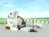 江苏意玛环保站沥青搅拌设备