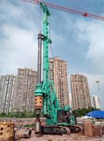 上海金泰SD36A多功能钻机