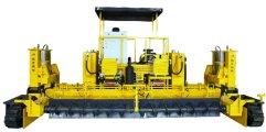鎮江阿倫AHT8000 型滑模式水泥攤鋪機
