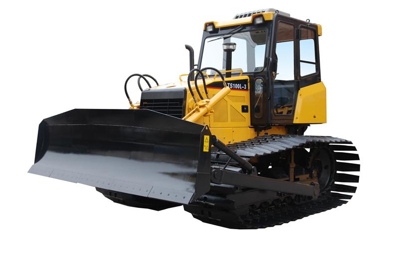 国机洛阳TS100L-3履带推土机