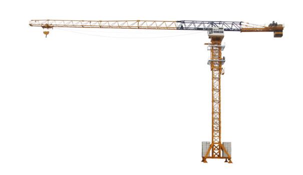 陕建机STC7528P塔式起重机