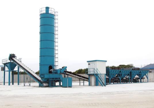 錫通CBW500水泥穩定土攪拌設備