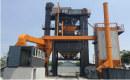镇江万德LB1500沥青混合料搅拌设备高清图 - 外观
