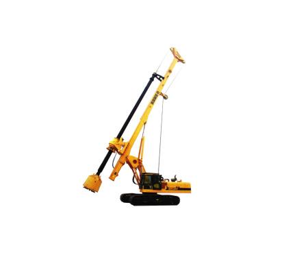 陕建机SDR220/280旋挖钻机