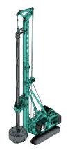 上海金泰SH39多功能钻机高清图 - 外观