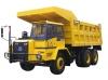 国机洛阳GKM65C系列非公路自卸车