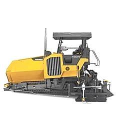 沃尔沃ABG9820履带式摊铺机