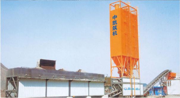 中凱路機CBW-600穩定土攪拌設備