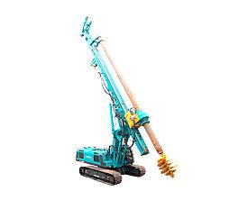 山河智能SWDM280A旋挖钻机