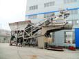 中凯路机YHZS-50水泥混凝土搅拌设备高清图 - 外观