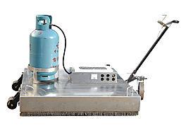 易路美1600手拉式加热再生修补机
