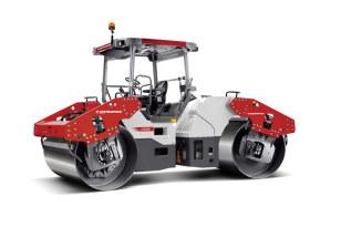戴纳派克Dynapac CC5200双钢轮压路机