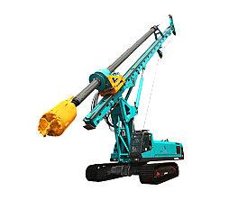 山河智能SWDM160B旋挖钻机