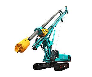 山河智能SWDM100旋挖钻机