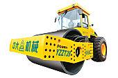 中大機械YZZT39智能調向單鋼輪振動壓路機