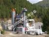 无锡泰特LB-2000沥青搅拌站
