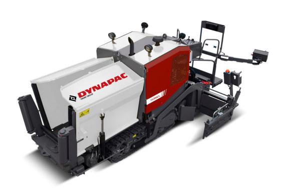 戴纳派克Dynapac F1200CS沥青摊铺机